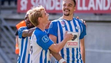 Photo of Trei goluri în tot atâtea zile pentru Adi Petre în Danemarca: Arădeanul e în lotul lui Rădoi pentru meciurile cu Ucraina și Irlanda de Nord! + VIDEO