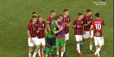 """Liga a II-a, etapa a 7-a: Snagovul detonează bomba pe Ilie Oană, """"lanterna"""" face primul punct chiar cu Petrolul!"""