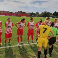Galop de sănătate la debutul în fața propriilor susținători: AC Piroș Security - Luceafărul Filiași  6-0