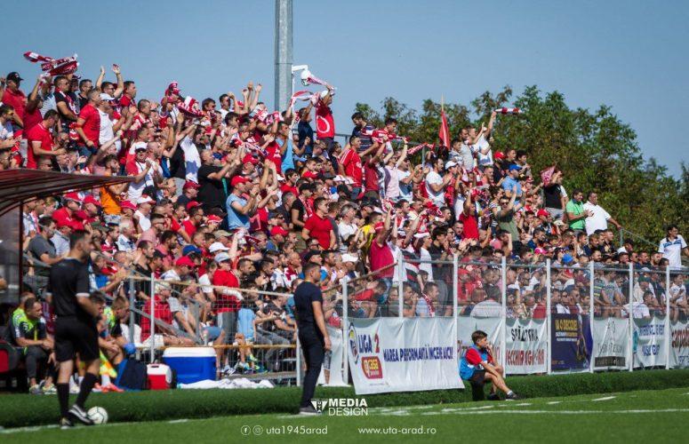Stadion plin, repetiție pentru Dinamo?