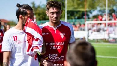 """Photo of Șeroni a pus serios osul cu Mioveniul: """"În special în prima repriză am făcut un meci bun, cu aportul spectatorilor trebuia să câștigăm azi"""""""