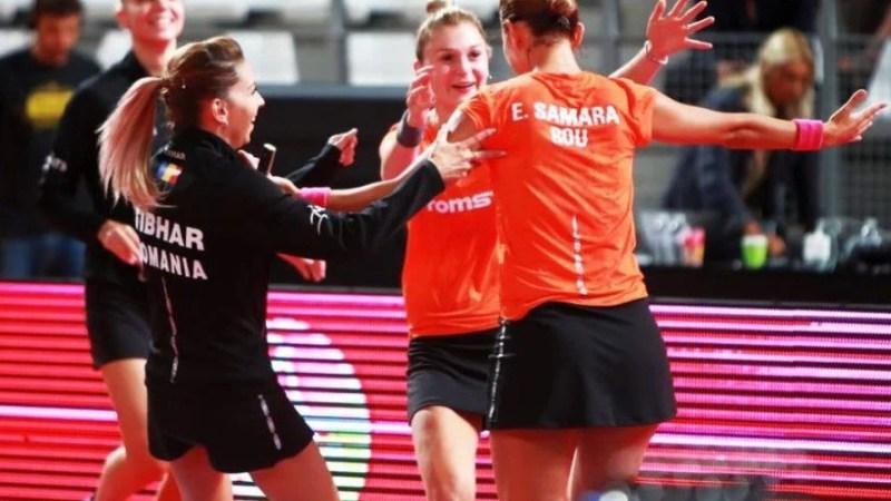 Echipa României la tenis de masă și-a păstrat titlul european: Arădeanca Dodean – succes crucial cu asiatica Yu Fu!