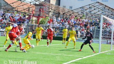 Photo of Livetext Liga a II-a, ora 11.30: UTA – CS Mioveni   1-1, final