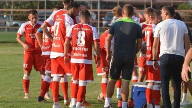 Photo of Măsurătorile indică o echipă UTA bine pregătită din punct de vedere fizic, Balint se gândește deja la meciurile cu Crișul și – mai ales – Mioveni