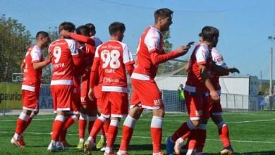 Photo of UTA își amână meciurile cu Rapid și Chiajna! După disputa cu Daco-Getica, arădenii vor mai juca pe puncte doar pe 16 octombrie, la Turnu Măgurele