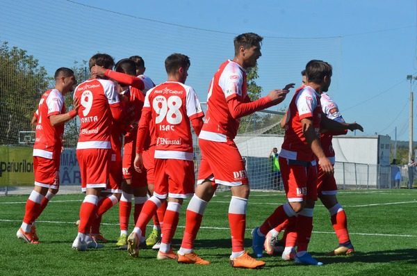 UTA își amână meciurile cu Rapid și Chiajna! După disputa cu Daco-Getica, arădenii vor mai juca pe puncte doar pe 16 octombrie, la Turnu Măgurele