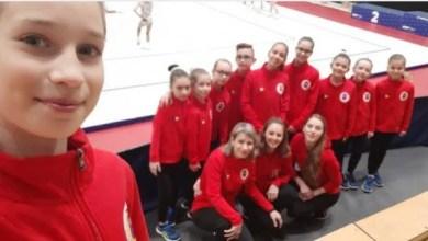 Photo of Aradul este, după 18 ani, gazda Naţionalelor de gimnastică aerobică: Trei cluburi din orașul nostru au șanse mari la medalii!