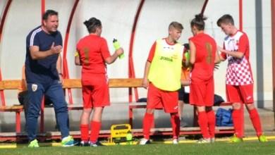 """Photo of """"Leoaicele"""" au șansa să-și ia revanșa după eșecul dur cu Galațiul în fața fotbalistelor de la Prundu Bârgăului"""