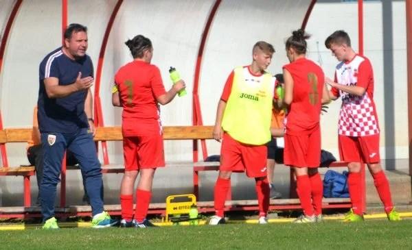 """""""Leoaicele"""" au șansa să-și ia revanșa după eșecul dur cu Galațiul în fața fotbalistelor de la Prundu Bârgăului"""