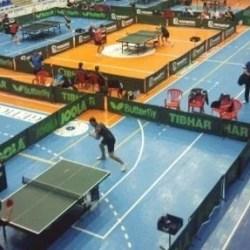 Debut promiţător în Divizia A la tenis de masă