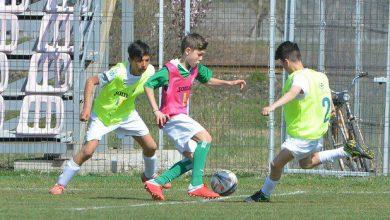 Photo of De azi până duminică aflăm finalistele la Cupa Satelor U13, 16 echipe se vor înfrunta la Socodor, Gurba, Horia și Zădăreni!