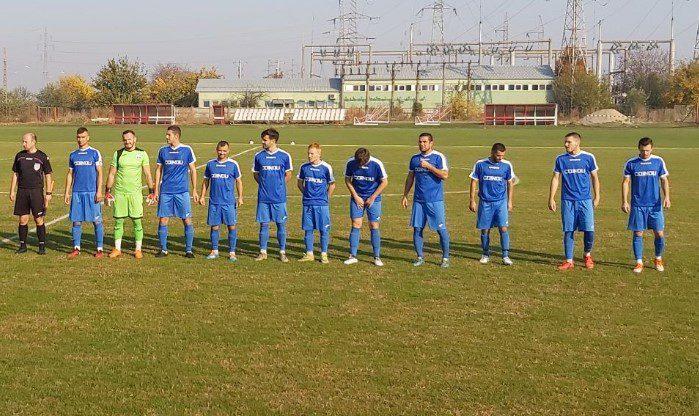 Liga a IV-a Arad, etapa a 11-a: Frontiera Curtici e campioană de toamnă, Păulișul și Șimandul fac puncte de play-off