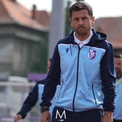"""A căzut și """"capul"""" lui Dică: Fostul mijlocaș e la a doua despărțire de FC Argeș!"""