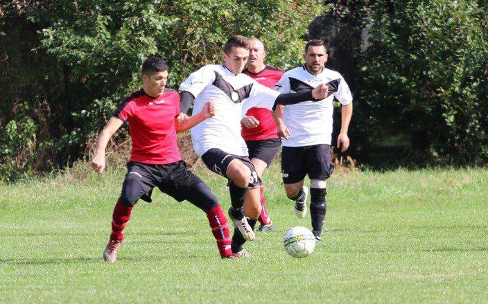 Liga a VI-a, etapa a 8-a: Sport Klub Mailat atacă podiumul după succesul la Dorobanți, Crișul II revine pe primul loc după eșecul Speranței