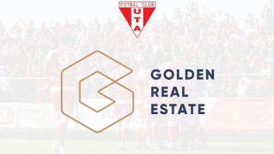 "Photo of Golden Real Estate e noul partener al ""Bătrânei Doamne"""