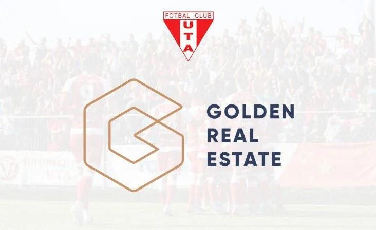 """Golden Real Estate e noul partener al """"Bătrânei Doamne"""""""