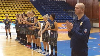 """Photo of FCC Baschet Arad a pierdut primul episod din """"El Classico"""", dar calificarea în turul doi al Cupei României se joacă pe Mureș"""