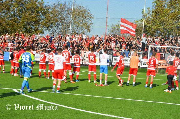 De  luni se pot achiziționa bilete virtuale și la UTA – Turris, maxim 500 de fani arădeni pot viziona meciul în Piața Avram Iancu