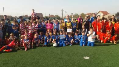 Photo of Elevii din Vladimirescu, cei mai mai buni la ediția a patra a Junior Cup Grassrouts
