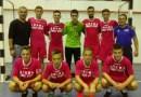 CN de futsal U19: Șimandul a învins liderul din Deva și a urcat pe locul 2