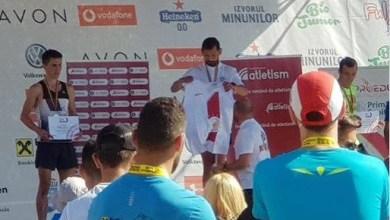 Photo of Sorin Mîneran și-a adjudecat cel de-al șaselea titlu de campion național la maraton!