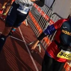 Mara Guler - cea mai bună clasare românească la Campionatul Mondial de Alergare de 24 de ore cu nou record național