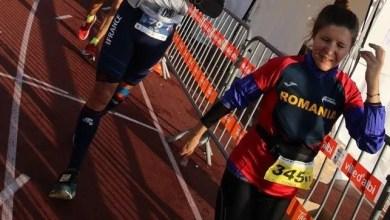 Photo of Mara Guler – cea mai bună clasare românească la Campionatul Mondial de Alergare de 24 de ore cu nou record național