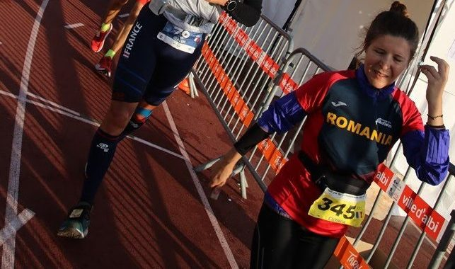 Mara Guler – cea mai bună clasare românească la Campionatul Mondial de Alergare de 24 de ore cu nou record național