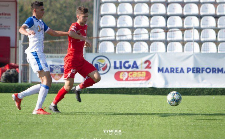 Liga Elitelor: Una (foarte) caldă, alta rece pentru echipele Academiei UTA cu U. Craiova! Hermannstadt nu a avut nicio șansă la U16