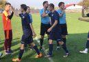 Liga a IV-a, etapa 11-a: Pâncota câștigă derby-ul din subsol cu Beliu, Păulișana pune în discuție locul 4 al Ineului