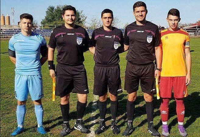 Greu de ucis și la 0-3, Fabian Bogdan și colegii săi au revenit spectaculos: Podgoria Pâncota – ACS Socodor  4-3