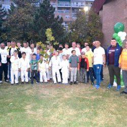 Platanul codului moral pentru judoka de la Panda Team Arad