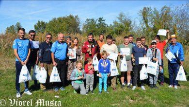 Photo of Arbitrii, observatorii și ziariștii arădeni au dat la pește la Cupa de toamnă AJF Arad! +FOTO