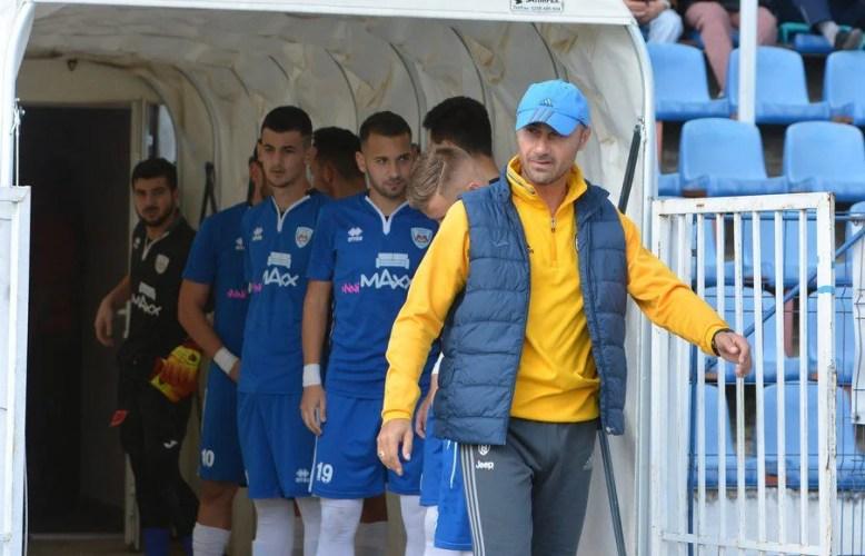 """Demetrescu limpezește apele la Sebiș: """"Le mulțumim jucătorilor și antrenorilor pentru înțelegere, ce am promis se va rezolva"""""""