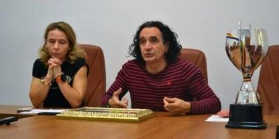 """Șerban, intrigat de răspunsul CMCA la contestația depusă ca urmare a sumelor mici primite în sesiunea a doua de proiecte: """"De ce se încurajează contraperformanța?"""""""