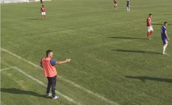 """Abrudean și-a găsit cu greu cuvintele după eșecul dur cu FC U Craiova: """"Nu ne-am prezentat așa cum trebuie la un asemenea meci"""""""