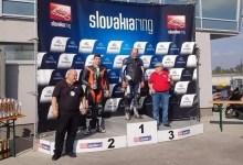 Photo of Motocicliștii arădeni, Sebastian Sochici și Cristian Sărac sunt vicecampioni europeni la Alpe Adria