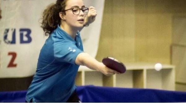 Fetele debutează în noul sezon al Superligii Naționale de Tenis de Masă