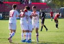 Liga Elitelor U16: UTA e de neoprit, Viitorul – la primul punct extern