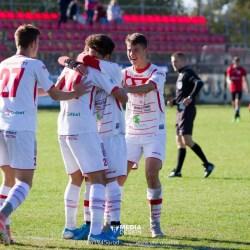 Liga Elitelor U16: UTA e de neoprit, Viitorul - la primul punct extern