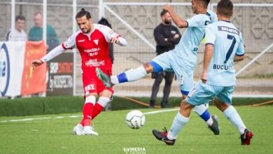"""Photo of Daco-Getica e istorie în Liga 2-a, spre regretul lui Balint: """"Nu e plăcut să pierzi puncte câștigate pe teren, Mioveniul – singura avantajată la vârf"""""""