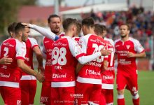 Photo of Livetext Liga a II-a, ora 17,30: UTA – Turris Turnu Măgurele 3-4, final