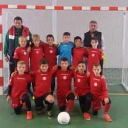 """Viitorul reprezintă Aradul la """"zona"""" Memorialului """"Gheorghe Ola"""", mâine aflăm campioana județului la """"Gheorghe Ene"""""""