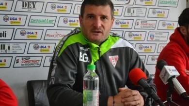 """Photo of Lăudat în special pentru organizarea jocului pe faza defensivă, Balint admite: """"Atacul îți câștigă câteva meciuri, apărarea un campionat. Ne bucurăm de stabilitate!"""""""