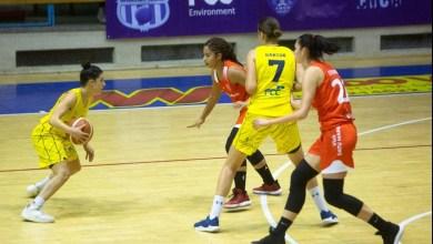 Photo of Spectacolul cu vicecampioana a ținut doar trei sferturi, dar succesul e mare: FCC Baschet Arad – CSM Satu Mare 59-57