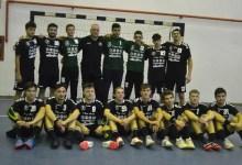 Photo of Aproape de surpriză cu viceliderul: Unirea Sânnicolau Mare – HC Beldiman 34-33