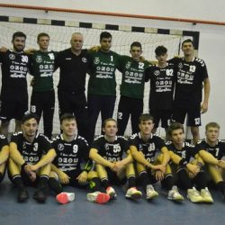 Au spart gheața și în Divizia A: HC Beldiman - CSU Poli Timișoara  26-22