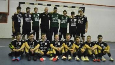 Photo of Au spart gheața și în Divizia A: HC Beldiman – CSU Poli Timișoara  26-22