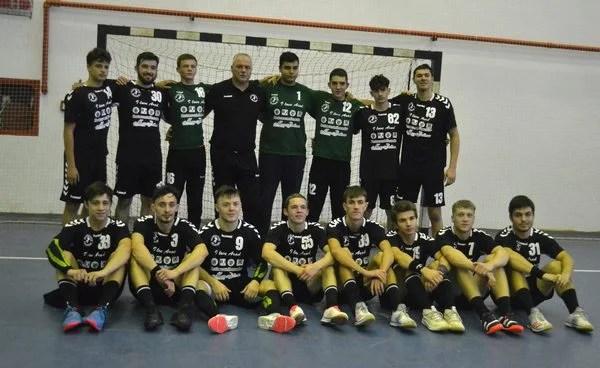 Aproape de surpriză cu viceliderul: HC Beldiman – Unirea Sânnicolau Mare 33-34