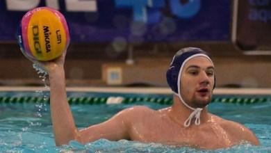 """Photo of """"Internaționalul"""" Chioveanu aduce un mare plus pentru poloiștii AMEFA-ei: """"Un jucător valoros de la care cei tineri au ce învăţa"""""""